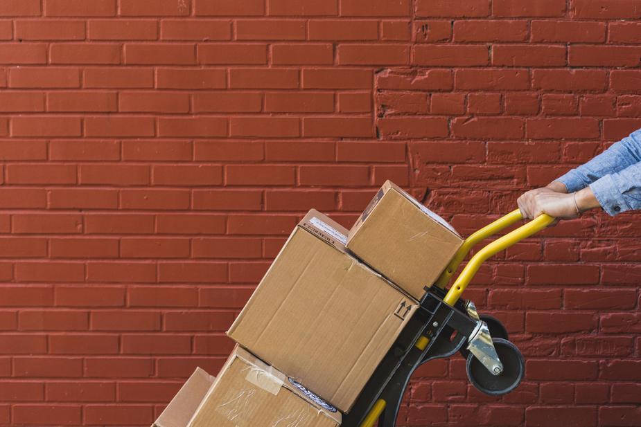 La blockchain au service de la logistique